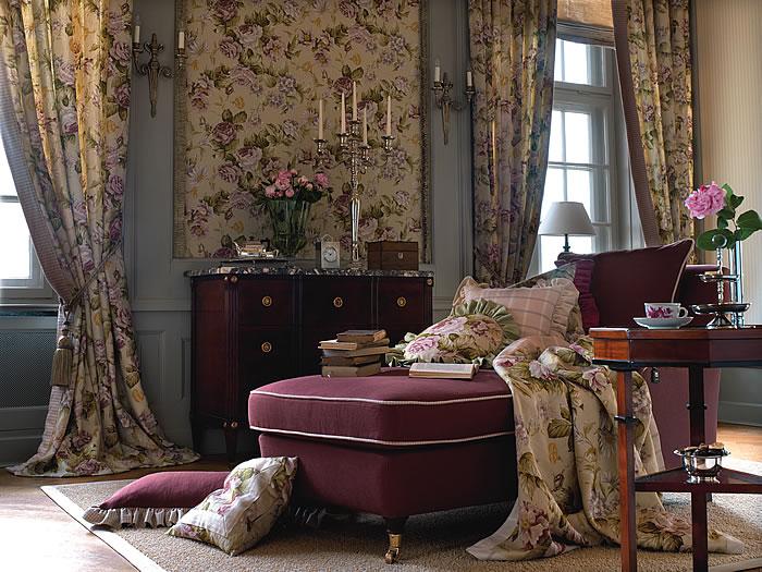 gardinen stoffe kissen nackenrollen und tischw sche n hen l ufer sets tagesdecken perfekt. Black Bedroom Furniture Sets. Home Design Ideas